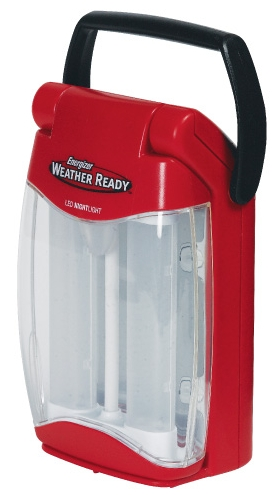 Entergizer WeatherReady LED Lanterns