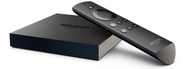 Amazon Fire TV Reviewed