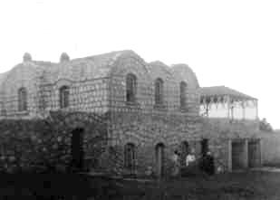 Millennium Manor