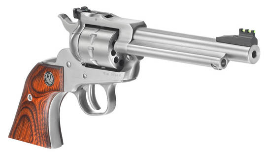 Ruger Single-Ten 10-Shot .22 Single-Action Revolver